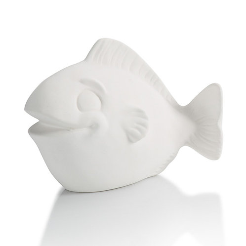 FISH PARTY ANIMAL Painting Kit