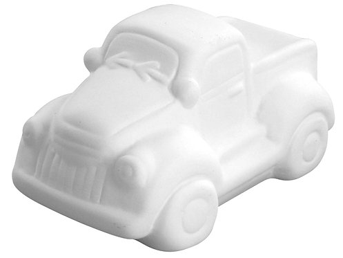 Travis Truck Mighty Tot Painting Kit