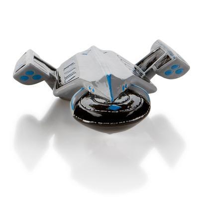 Spaceship Painting Kit