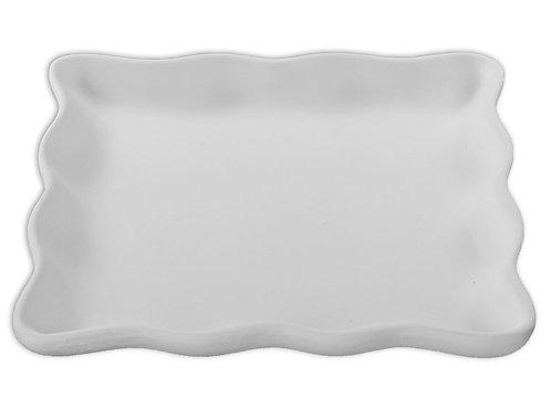 Small Sassy Plate