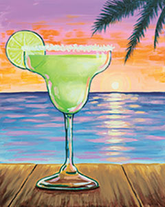 Margarita Sunset