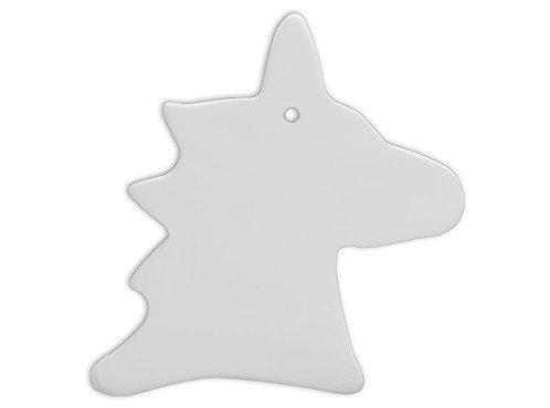 Unicorn Ornament Painting Kit