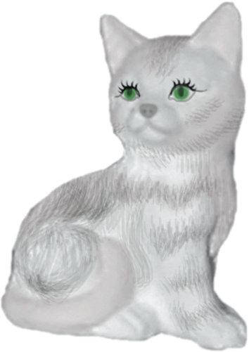 Kitten Statue Painting Kit