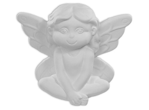 Eve Fairy Figurine Painting Kit