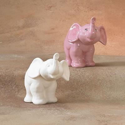 ELEPHANT PARTY ANIMAL Painting Kit