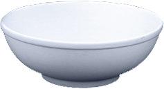 Large Round Salad Bowl