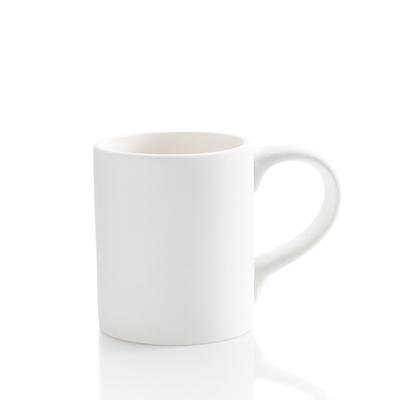 Bisque Mug