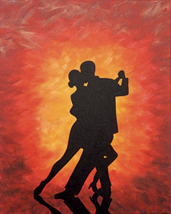 Lets Tango