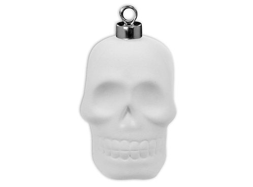 Skully Ornament Painting Kit