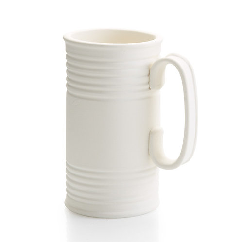 TIN CAN BEER STEIN