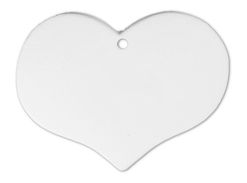 Fat Heart Ornament Painting Kit
