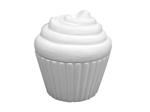 Tall Cupcake Box Painting Kit