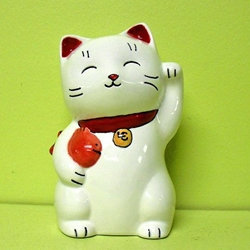 Lucky Cat Painting Kit
