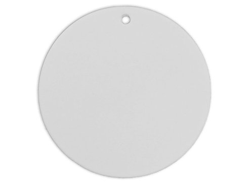 """3.75"""" Round Tile Plaque Painting Kit"""