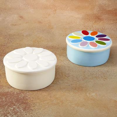 Daisy Box Painting Kit