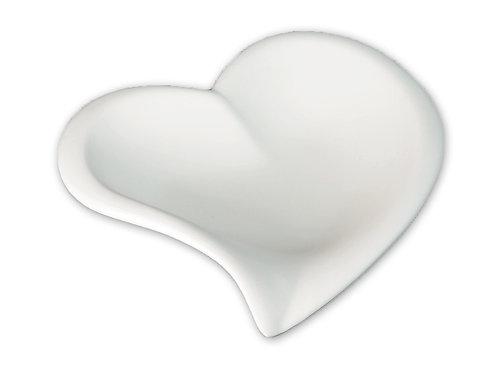 Swirl Heart Bowl