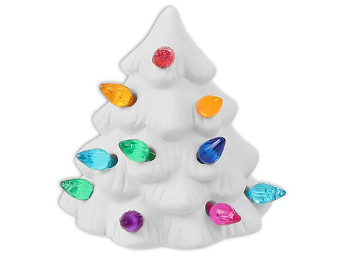 Christmas Tree Night Light