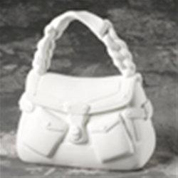 Hollywood Hills Handbag Box Painting Kit