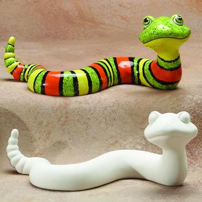 Slithering Snake Painting Kit