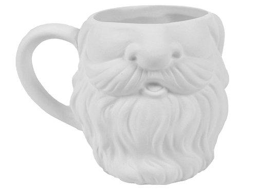 Santas Beard Mug
