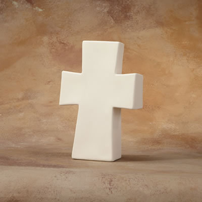 Large Standing Cross Painting Kit