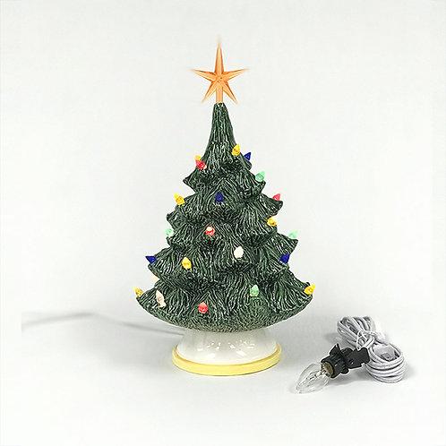 SMALL CHRISTMAS TREE Painting Kit