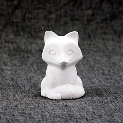 Little Fox Painting Kit