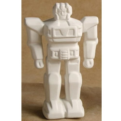 Robot Figure Painting Kit