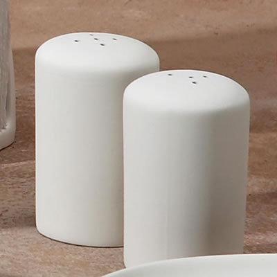 Cylinder SALT & PEPPER SET