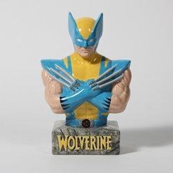 Wolverine Bank Painting Kit