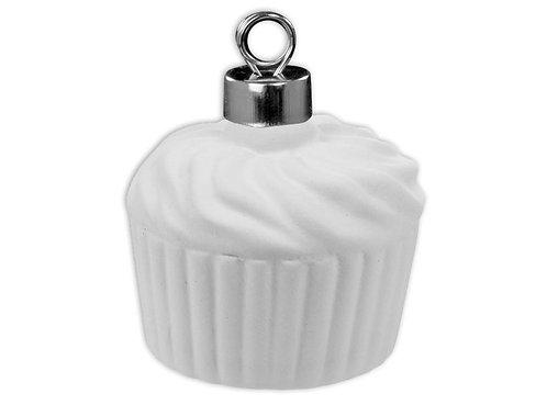Cupcake Ornament Painting Kit