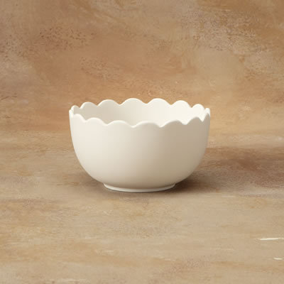 WHIMSY WARE BOWL