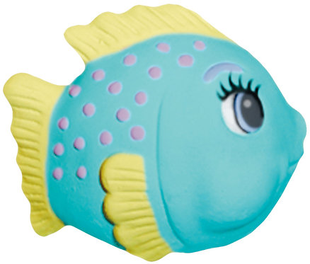 Chubby Fish statue Painting Kit
