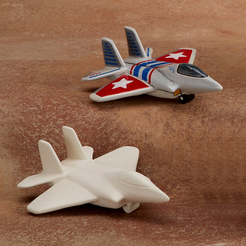 FIGHTER JET PARTY ANIMAL Painting Kit