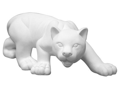 Panther Figurine Painting Kit