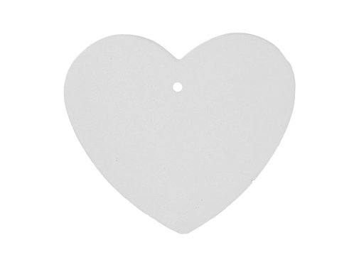 Heart Party Ornament Painting Kit