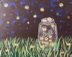 Catchin Fireflies