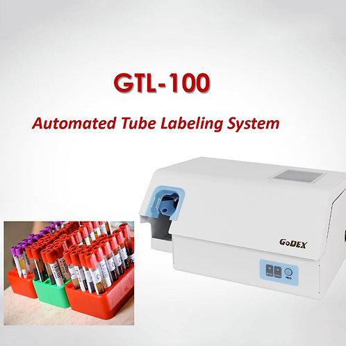 Godex GTL-100 Tube Label Printer