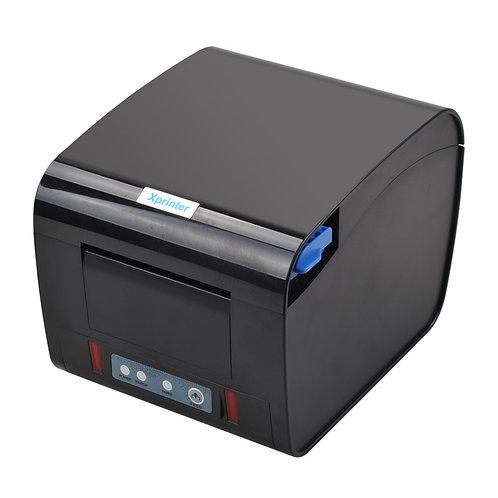 XP-D230H USB port sound-light alarm kitchen receiptprinter POS printers