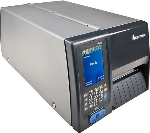 Intermec PM43 Industrial Wireless Barcode Printer (300 DPI)