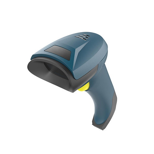 ST-2620 2D 250m Bluetooth handheld cordless scanner long distance without holder