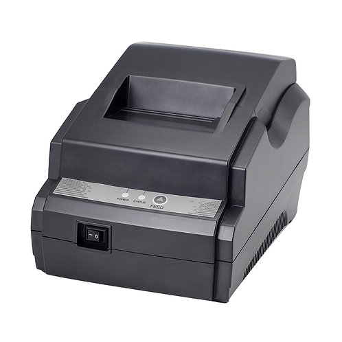 XP-58IIE cost-effective all-in-one thermal receipt printer 58mm POS printer