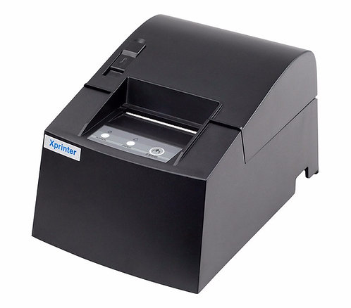 XP-58IIIK USB thermal receipt printer 58mm ESC / POS printer