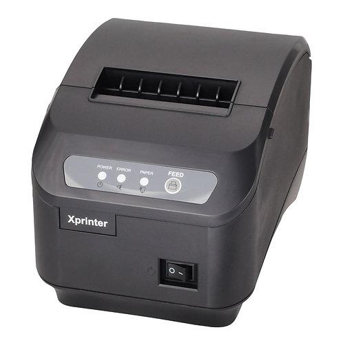 XP-Q200II USB + Serial port thermal kitchen receipt printer ESC / POS printers