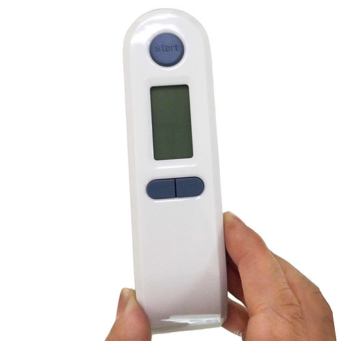 No contact frontal thermometer
