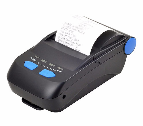 XP-P300 Portable bluetooth  receipt thermal printer Support for android & IOS