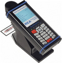 """REA ScanCheck 3n ─ including TransWin32 (incl. power supply unit and 2 RJ45 cab"