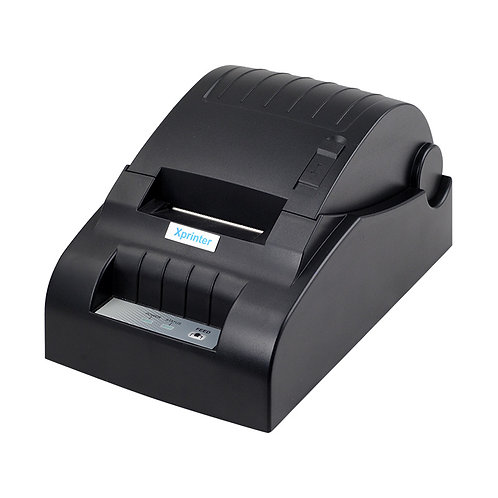 XP-58III parallel thermal receipt printer ESC / POS printer
