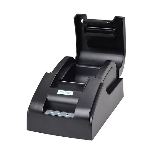 XP-58IIIA parallel thermal receipt printer 58mm ESC / POS printer