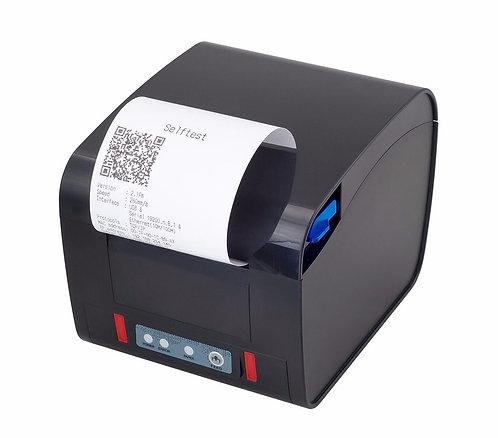 XP-D300H USB+Serial+LAN wireless thermal kitchen receipt printer POS printer